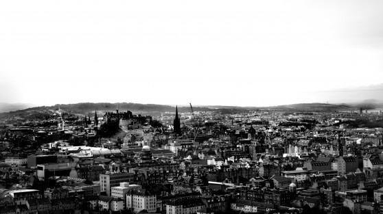 Edinburgh - Duncan Cowles