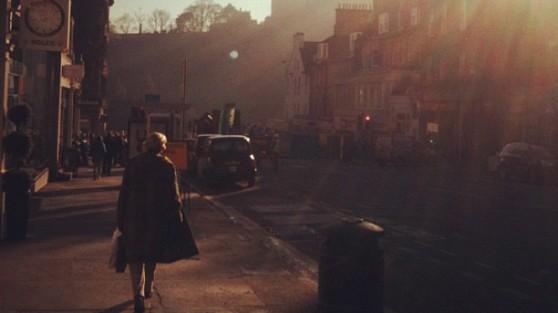 Fredrick Street, Edinburgh Cropped