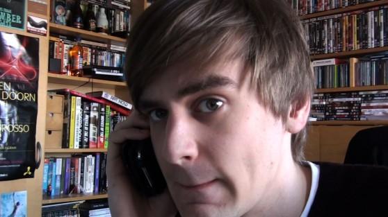 still phone