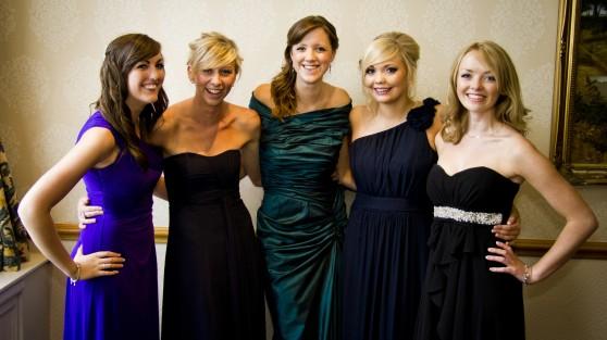 Moray House Graduation Ball 2012