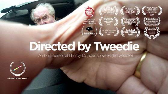 DIRECTED BY TWEEDIE laurels