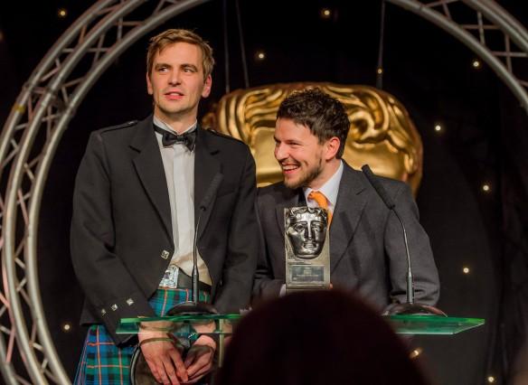 duncan-cowles-bafta-award-win-2016