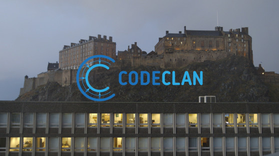CodeClan - Learn to Code in 16Weeks