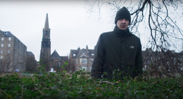 Duncan Cowles Nosey Rory A Stewart Short Film